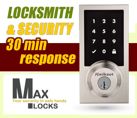 Max Locksmith Atlanta LLC
